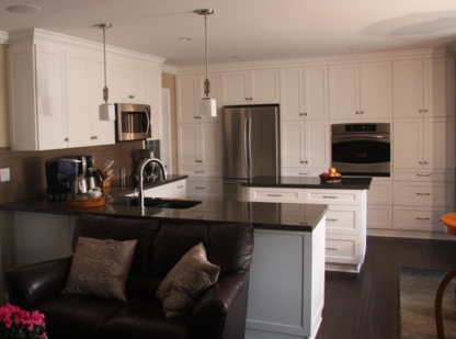 Reface My Cabinets - Kitchen Cabinets - 604-457-1076