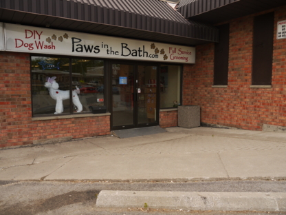 Paws In The Bath - Pet Grooming, Clipping & Washing - 905-535-7297