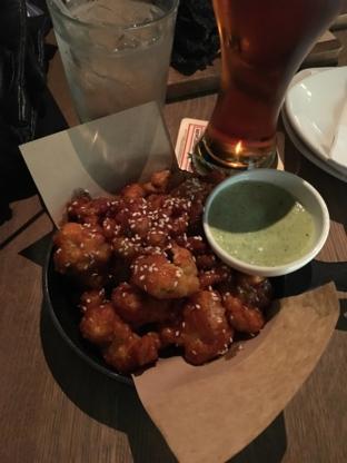 View Moxie's Grill & Bar's Montréal profile