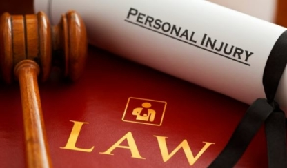 Baker Law - Personal Injury Lawyers - 709-738-7897