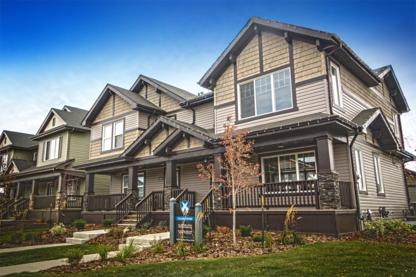View Alldritt Homes Limited's Edmonton profile