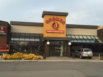 Scores Rotisserie - Rotisseries & Chicken Restaurants