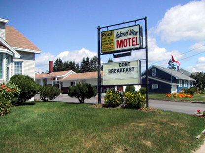 Island View Motel - Hotels
