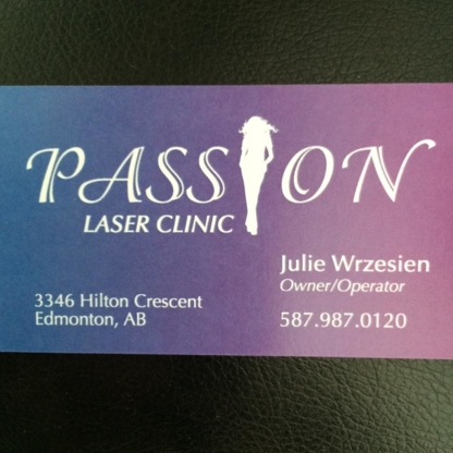 Passion Laser Clinic - Laser Hair Removal