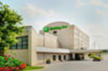 Holiday Inn Barrie-Hotel & Conference Centre - Hotels - 1-877-654-0228
