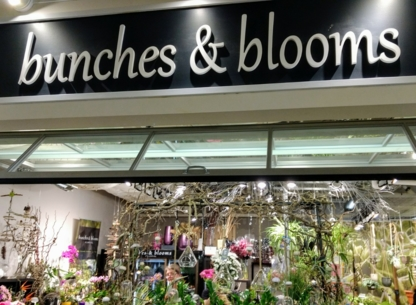 Bunches & Blooms Floral - Florists & Flower Shops
