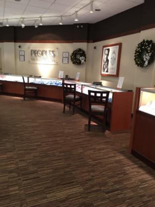 People's Jewellers - Réparation et nettoyage de bijoux - 705-476-8749