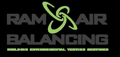 Ram Air Balancing - Air Quality Services