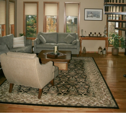 A Welcoming Home - Interior Designers - 705-325-4607