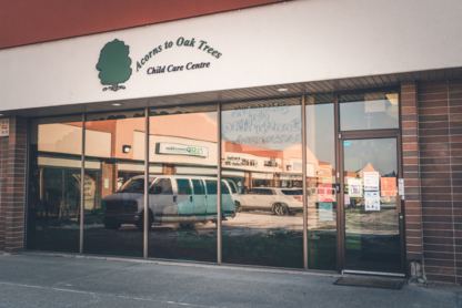 Acorns to Oaktrees Childcare Centre - Pet Care Services