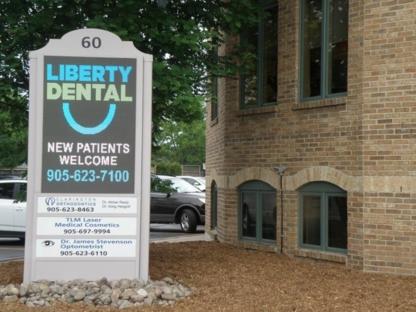 Liberty Dental Centre - Dentists