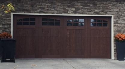 Crowfoot & Cross Town Garage Door Services - Garage Door Openers