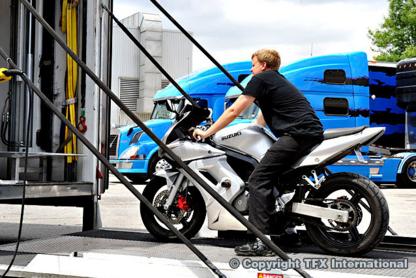 Voir le profil de TFX International Specialized Vehicle Transport - Rexdale
