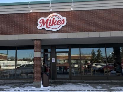 Mikes - Italian Restaurants