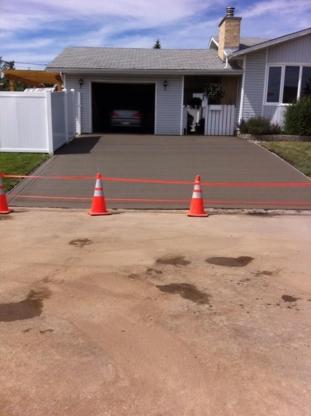 Easy Lay Concrete Ltd - Concrete Contractors