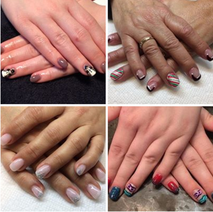 Nails By Me - Crystal Burke - Waxing