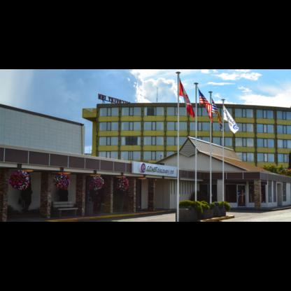Coast Discovery Inn - Hôtels - 250-287-7155