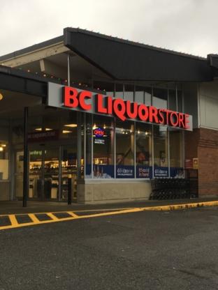 BC Liquor Store - Spirit & Liquor Stores - 604-660-0322