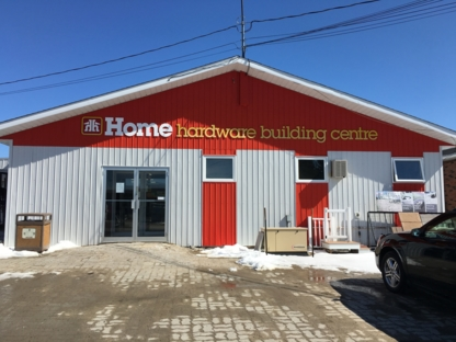 Yvon's Home Hardware Building Centre - Hardware Stores - 705-367-2292