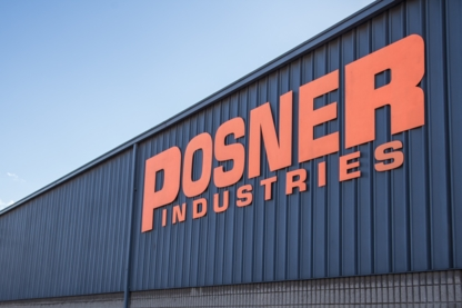 Posner Metals Ltd - Scrap Metals - 905-544-1881
