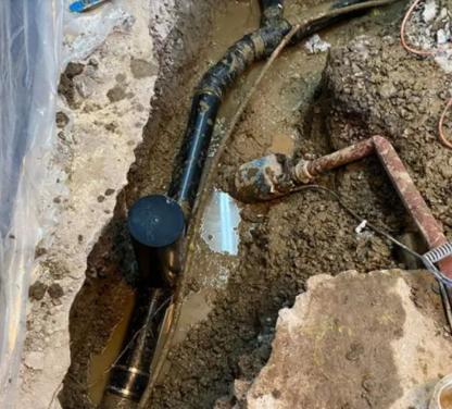 Montréal Débouchage D'Égoût - Nettoyage d'égouts et de drains