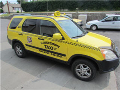 Hawkesbury Taxi (1988) Inc - Airport Transportation Service - 613-632-2596