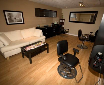 Salon Posh - Hairdressers & Beauty Salons
