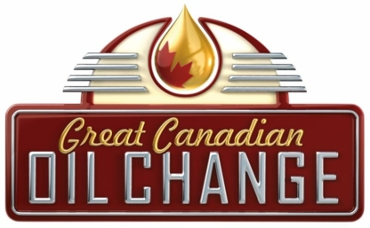 Great Canadian Oil Change - Oil Changes & Lubrication Service