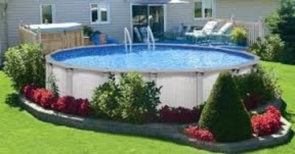 Carefree Pools Ltd - Landscape Contractors & Designers - 613-345-2977
