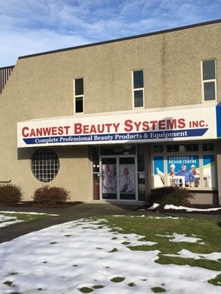 Canwest Beauty Systems - Estheticians - 604-431-8891