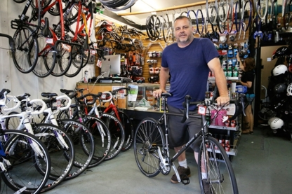 Ride On Again - Bicycle Stores - 604-736-7433