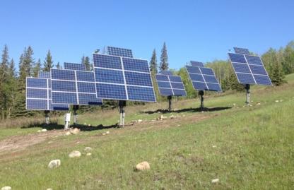 GP Wind & Solar Products Ltd - Solar Energy Systems & Equipment - 780-518-3181