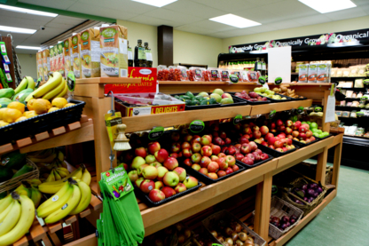 Rainbow Foods - Grocery Stores - 613-726-9200