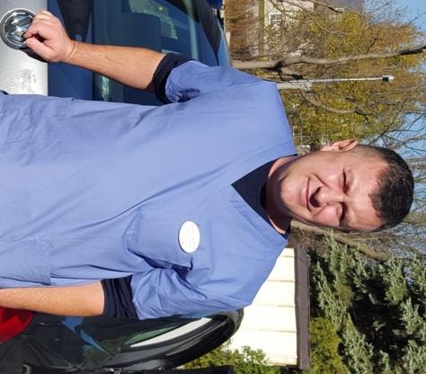 Mobile Denture Services - Traitement de blanchiment des dents - 226-606-5486