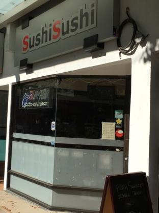 Sushi Sushi Restaurant - Sushi & Japanese Restaurants - 604-730-8164