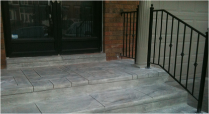 View Contractors Masonry Ltd's East York profile