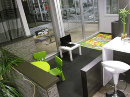 Le Zgym - Fitness Gyms