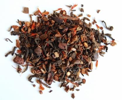 Mr Kettle - Gourmet Teas & Treats - Tea - 289-271-0878