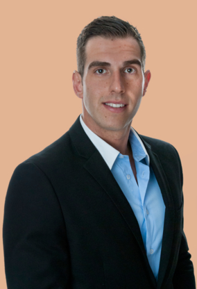 Joseph Pesce - Mortgage Brokers