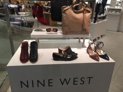 Nine West - Shoe Stores
