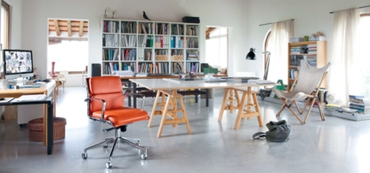 Fine Design Office Furniture Ltd - Custom Furniture Designers & Builders