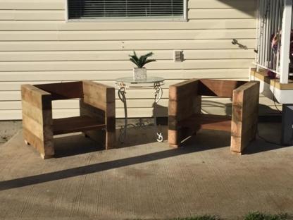 Eden's Touch - Custom Furniture Designers & Builders