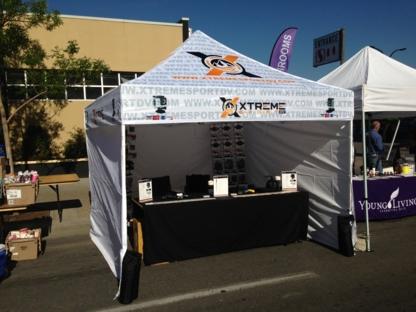 Xtreme Sport DV Ltd. - Video Equipment