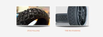 Horizon Tire - Magasins de pneus - 514-600-1589