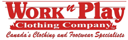 Work N Play 120 - Men's Clothing Stores