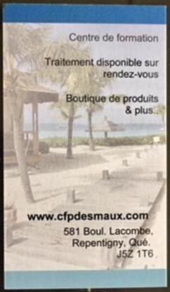 Massothérapeute Josée Boisclair - Massage Therapists - 514-241-1226