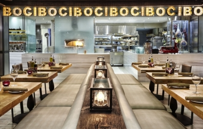 Cibo Wine Bar - Yorkville - Restaurants