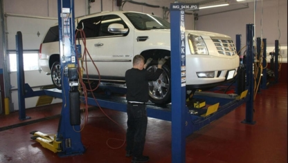 Speedy Auto Works - Auto Repair Garages - 519-623-1774