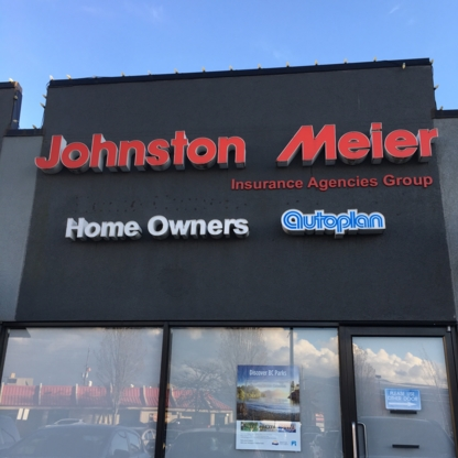 Johnston Meier Insurance Agencies Group - Assurance voyage - 604-944-9577