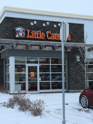 Little Caesars - Italian Restaurants - 587-955-9233